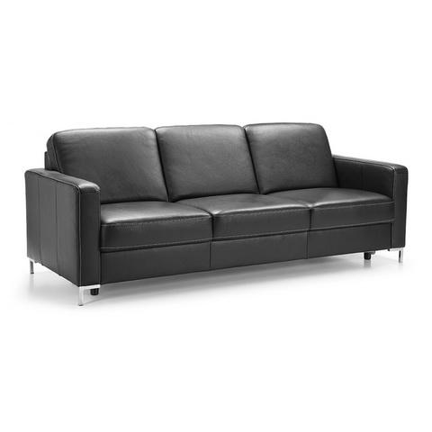 коллекция басик, диван трехместный, диван-кровать