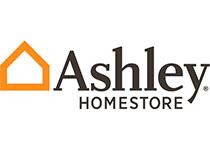 ASHLEY лого
