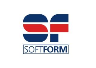 Софтформ (Softform) лого