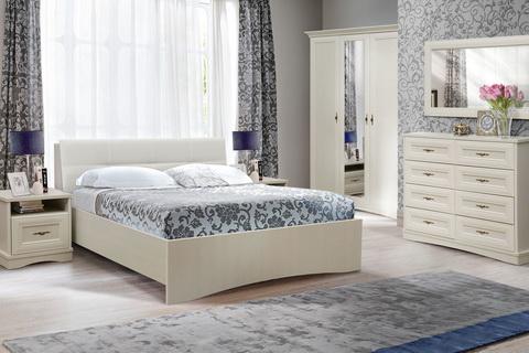 Коллекция мебели для спальни Турин