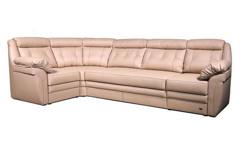 Джерси Премиум ГМФ-412 диван-кровать угловой