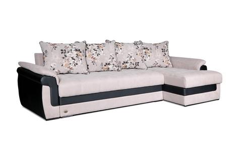 Нирвана ГМФ-391 диван-кровать угловой