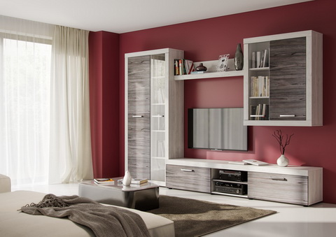 Набор мебели для гостиной Oslo
