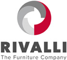 rivalli, логотип