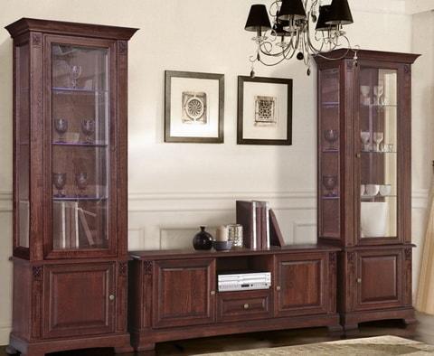 Набор мебели для гостиной Пьемонт